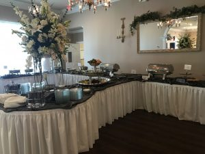 catering buffet baton rouge